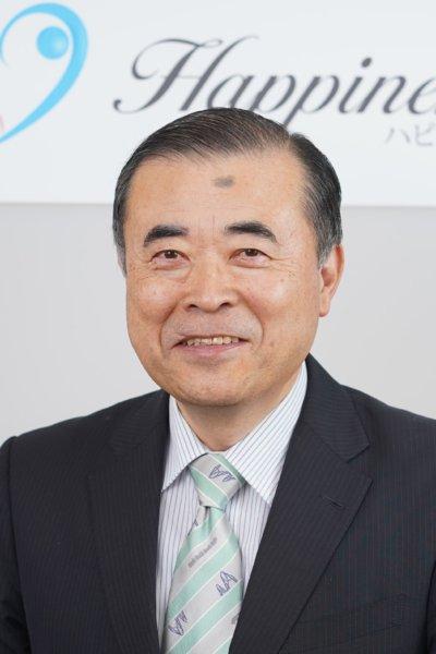 渋谷 静男 SHIZUO SHIBUYA
