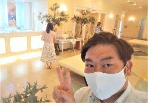 またまた魅力的な女性がハピネスの婚活をスタートされました!! 昨日は楽しいプロフィール写真撮影会で~す(´艸`*)
