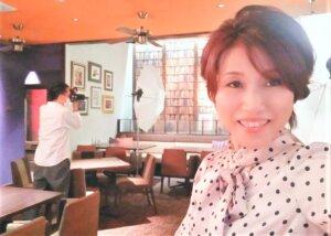 婚活スタートから1年の女性会員さま!! 髪型を変えて新たな気持ちで2年目のリベンジ開始ですo(^o^)o